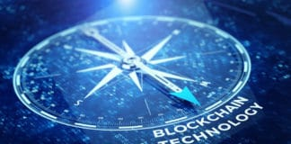 Blockchain technology. Source: shutterstock.com