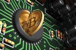 Bitcoins Created