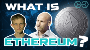 So what exactly is Ethereum?