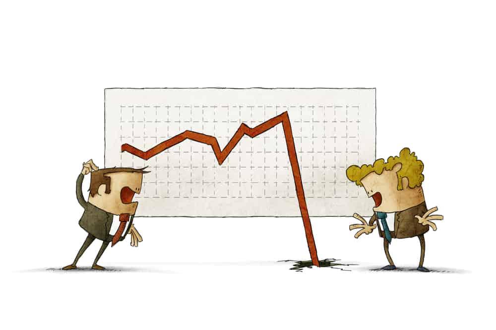How are cryptocurrencies volatile