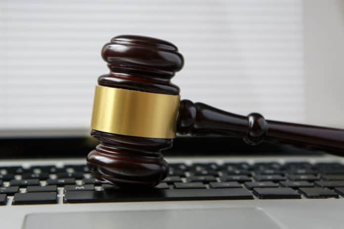 Crypto billionaire sued