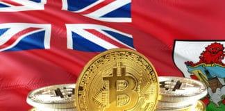 Bermuda crypto. Source: Shutterstock.com