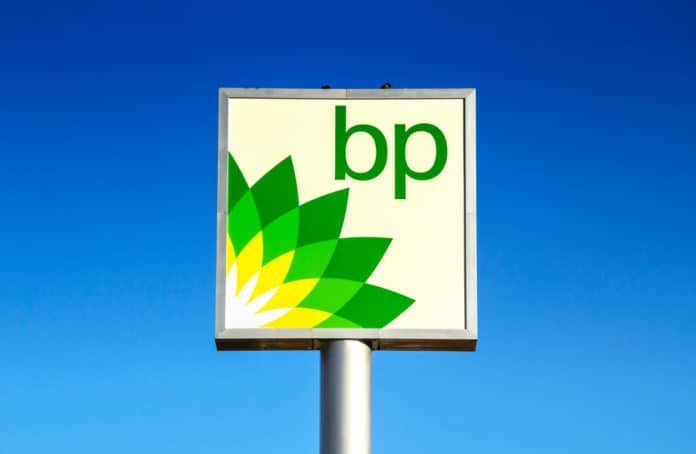 Energy Leader Bp Is Open To Working With Blockchain Startups