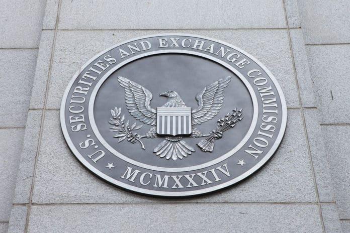 SEC ICO Crypto