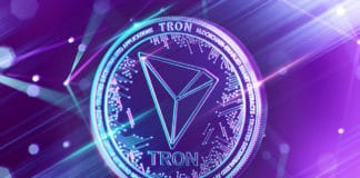 Tron TRX rally