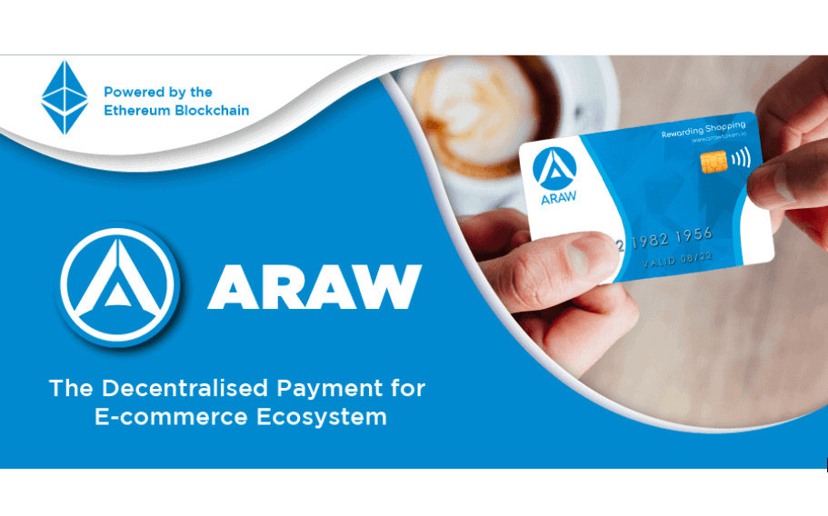 ARAW Press Release