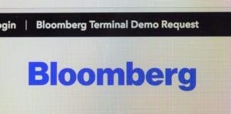 bloomburg partnership