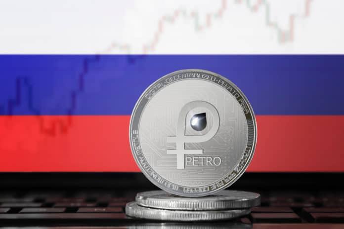 petro russia