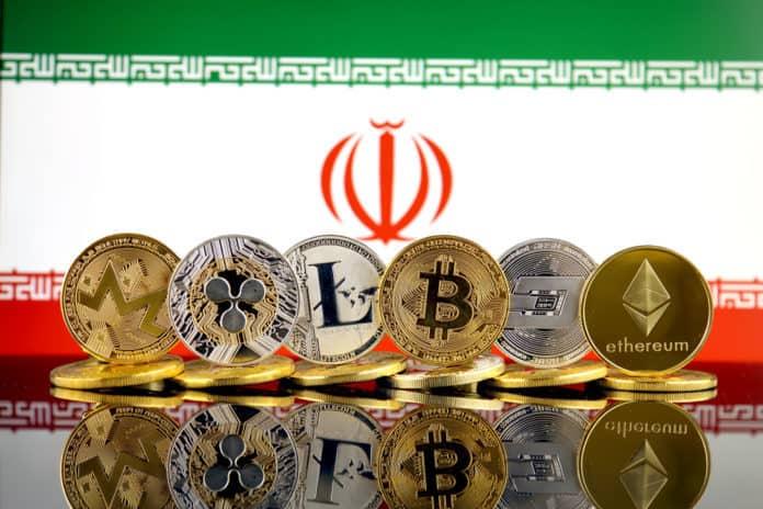 Iran cryptocurrencies