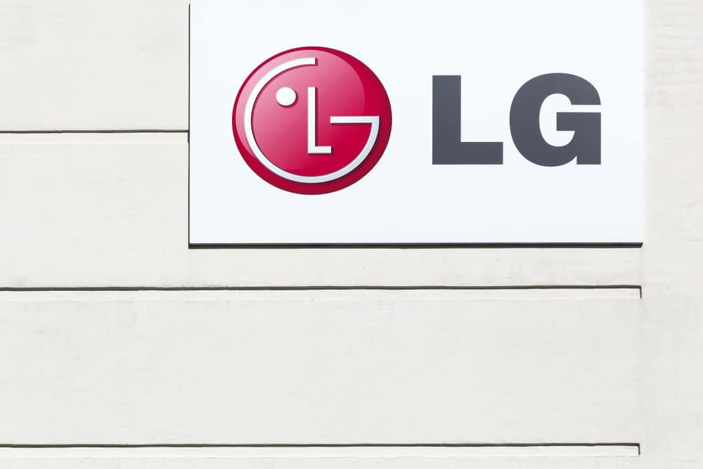 Korean Electronics Giant LG Announces In-house Blockchain Platform