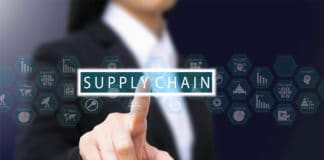 decentralized supply chain