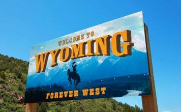 wyoming cryptocurrency
