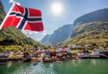 norway crypto