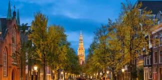 blockchain expo amsterdam