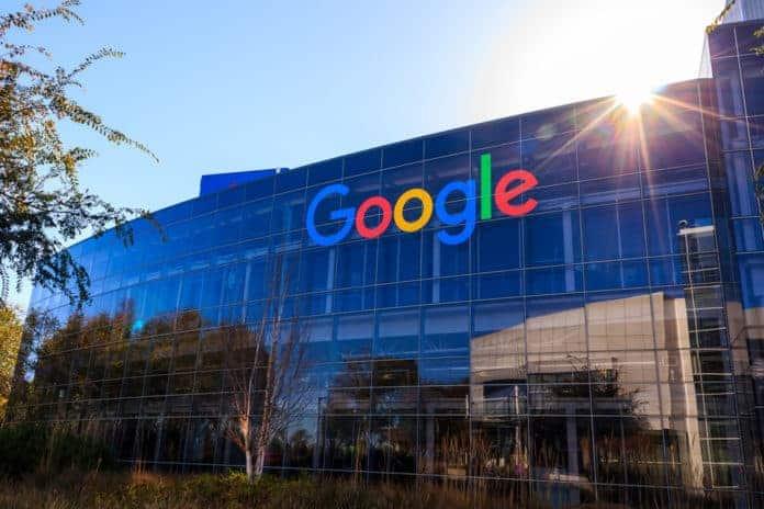 google blockchain