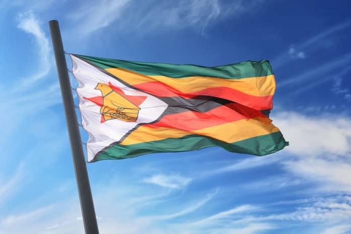 zimbabwe bans crypto