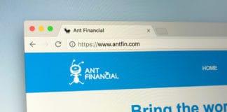 ant financial blockchain