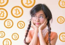 U.S. Investors Not Biting on Bitcoin, but Many Intrigued. Source: shutterstock.com