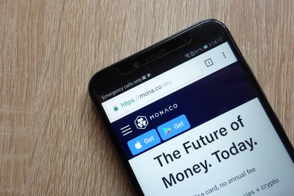 how to sell cryptocurrency for mco in crypto app