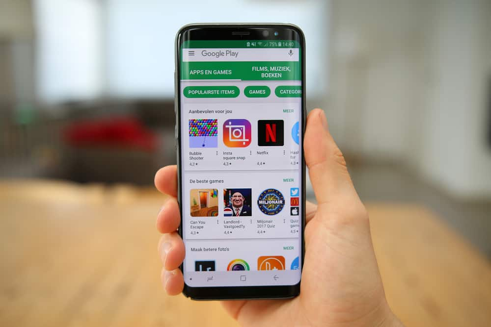 Adult apps on google play