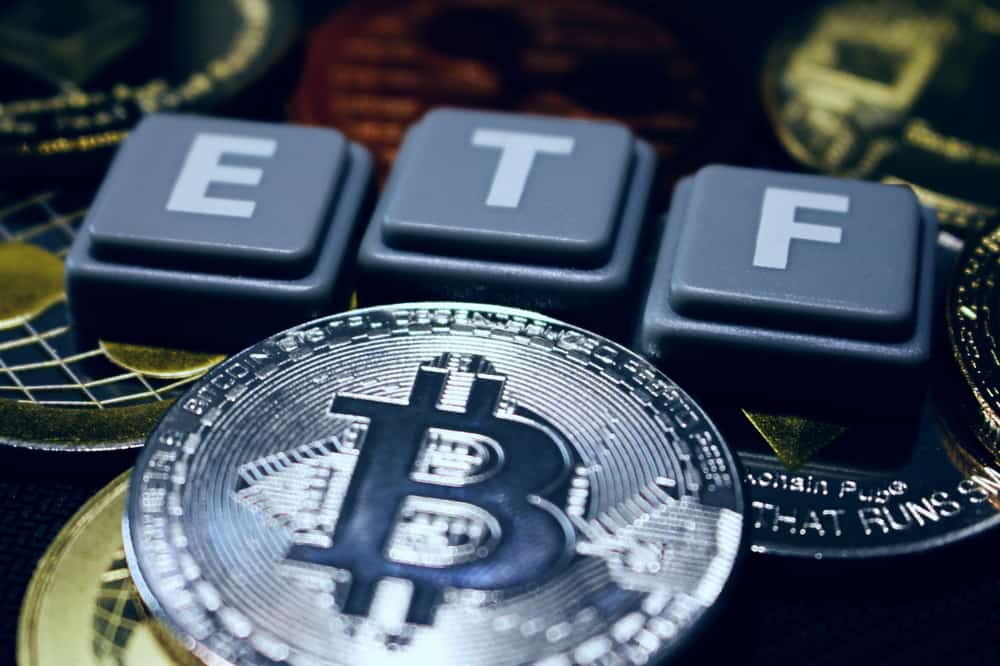 Just In Sec Files Multiple Amendments Relating To Bitcoin Etfs