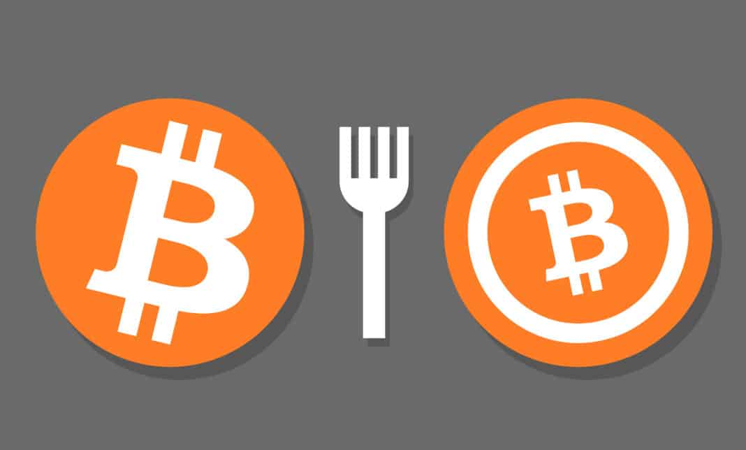 Image result for Bitcoin Cash Fork Has The Potential Of Hitting $1 Million