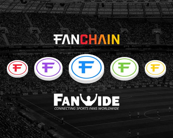 FanChain Press Release