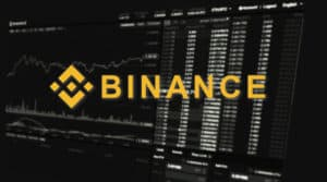 Binance. Source: shutterstock.com