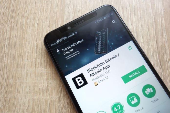 Blockfolio: Cryptocurrency App Raises $11 5 Million in Series