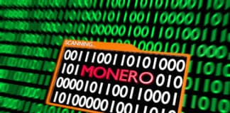 Monero security concept