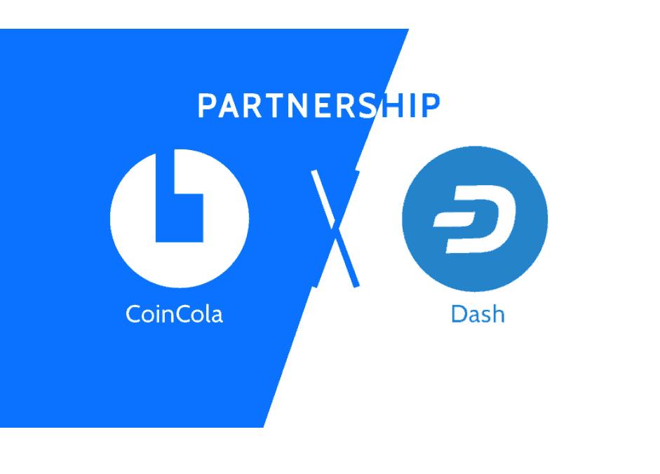 CoinCola Press Release