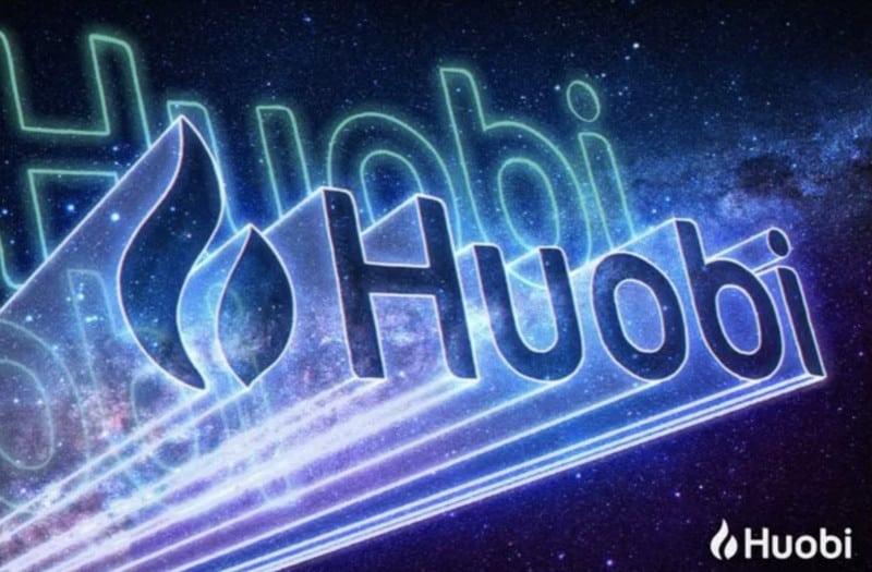 Huobi Token description