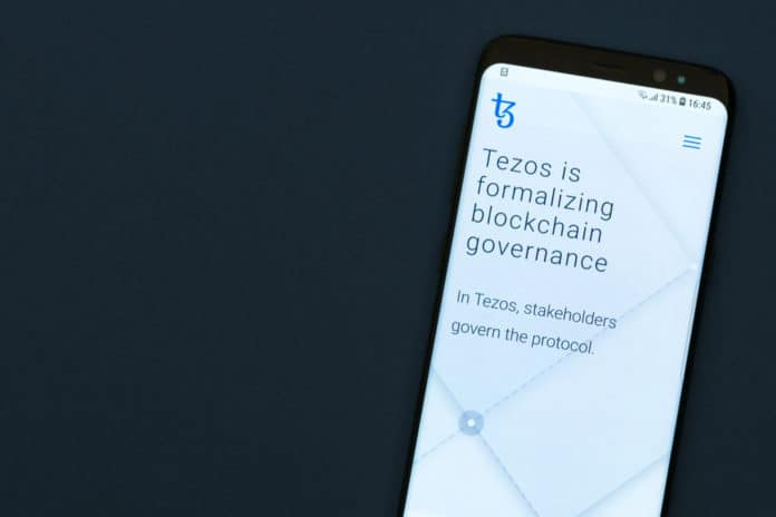 Tezos Foundation Announces Strategic Partnership With B9lab