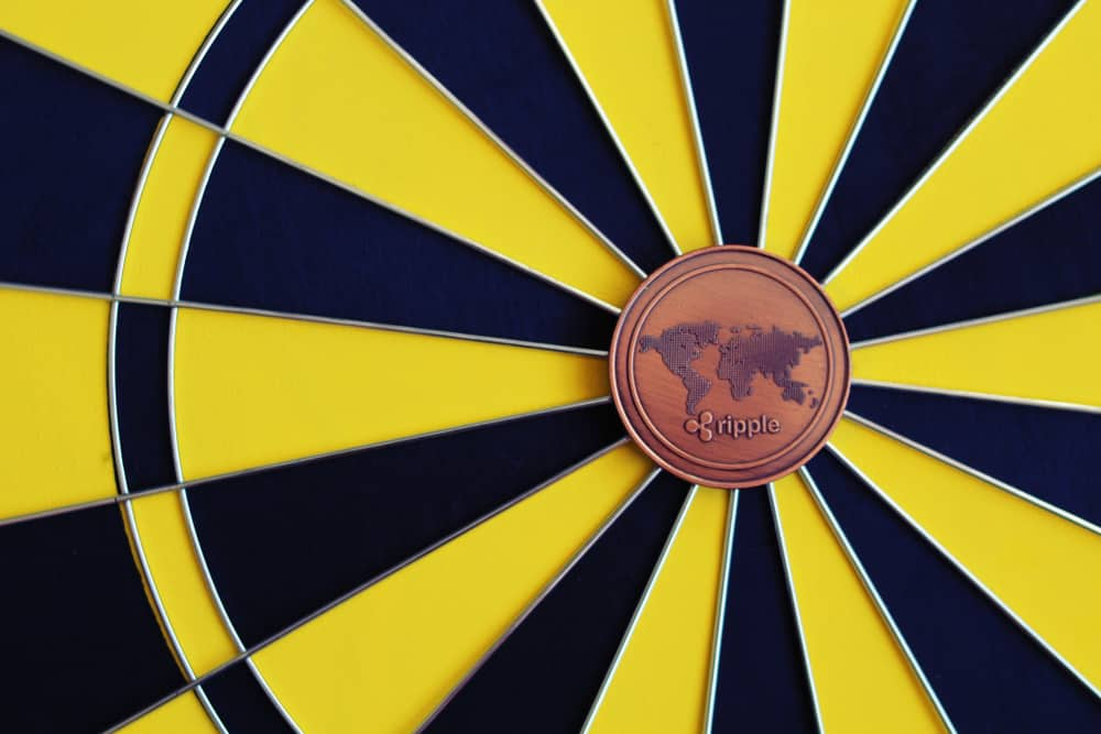 Ripple coin outlook