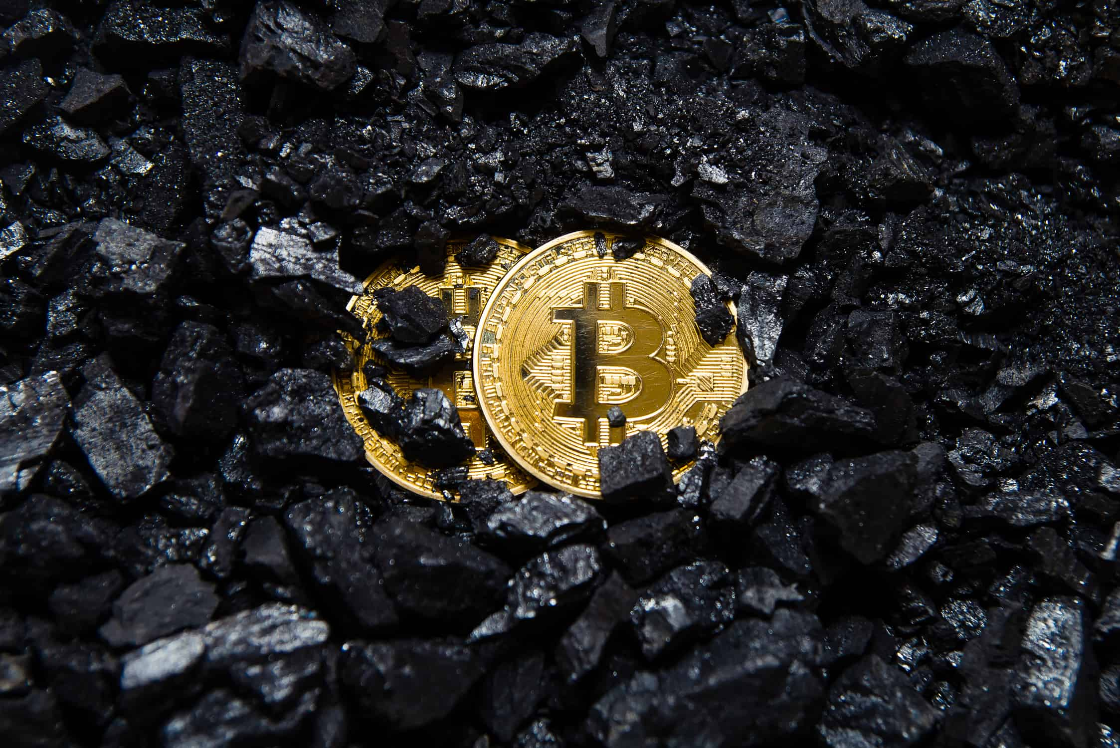mining new cryptocurrency