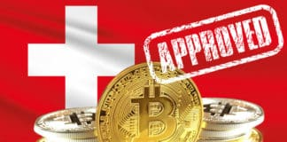 Concept of Switzerland Approves to the Amun Crypto Exchange Traded Product (ETP) for Bitcoin and other Cryptocurrency ETF - Image