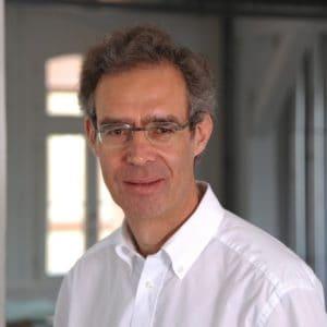 Richard Olsen, CEO of Lykke