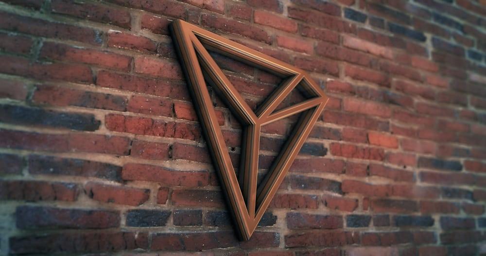 Tron foundation news