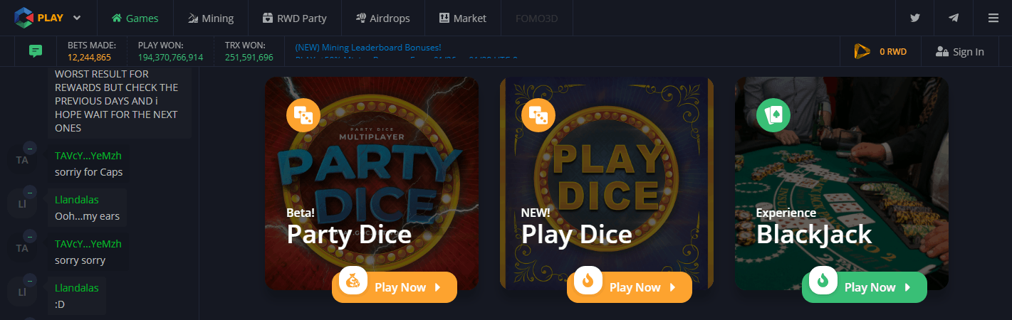 Play GOC