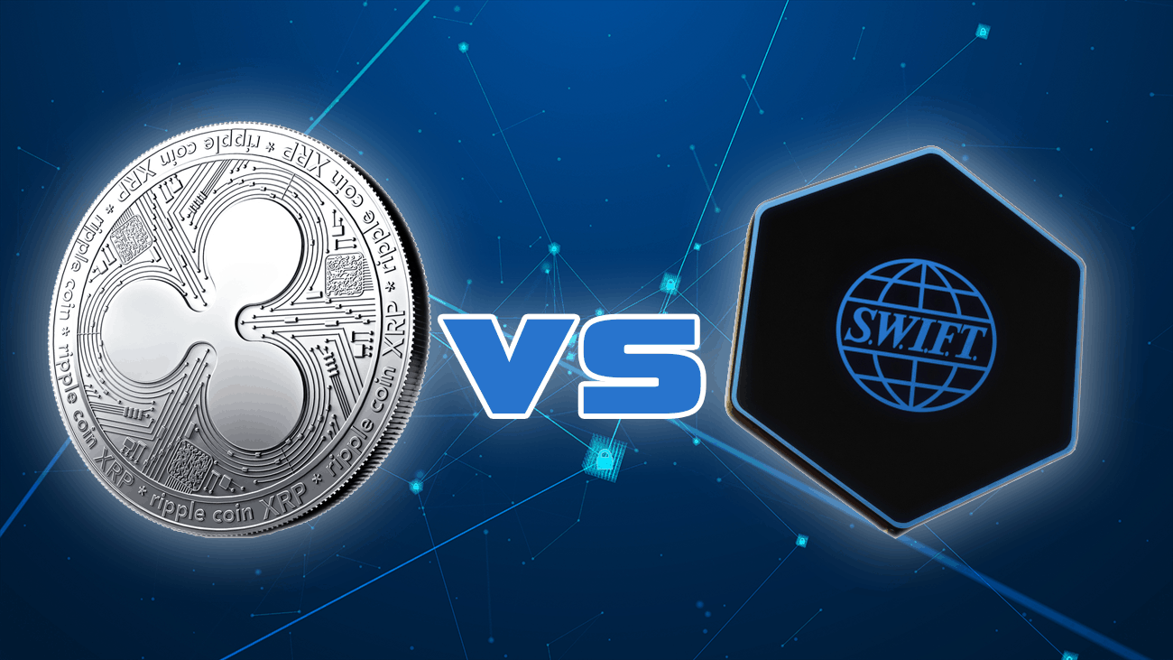Ripple vs Swift