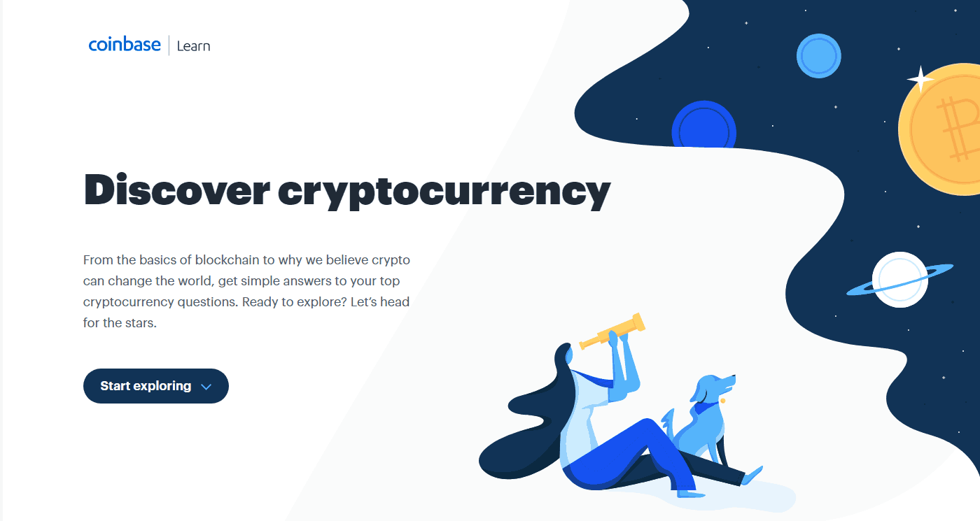 cryptocurrency resources list