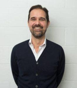 Stefan Kovach, CCO of FunFair
