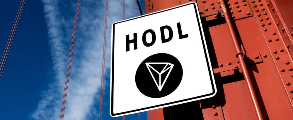 What is TRON? What is TRX? A Must-Read 2019 Guide Packed