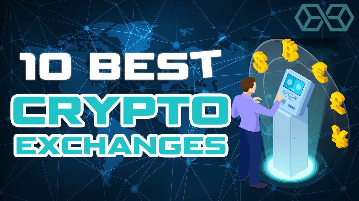 top 30 cryptocurrency exchanges