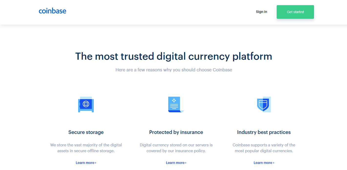 best exchange uk cryptocurrency