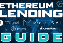 Our guide to ethereum lending