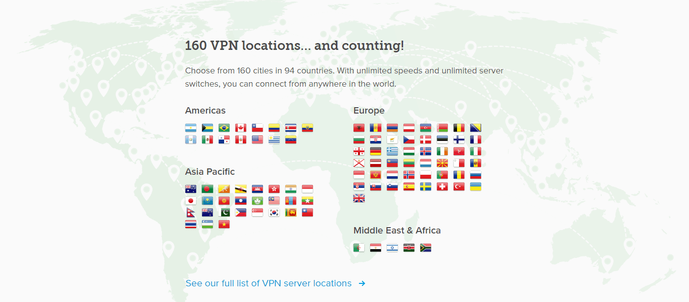 5 Best VPN Services for Torrenting - Bitcoin Accepted [New