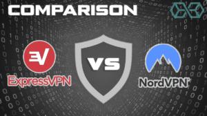 ExpressVPN vs NordVPN Comparison