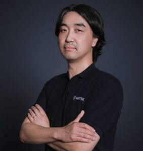 Professor Steve Deng, Chief AI Scientist and founder at Matrix AI Network