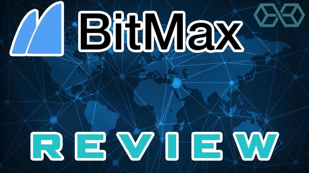 bitmax cryptocurrency exchange